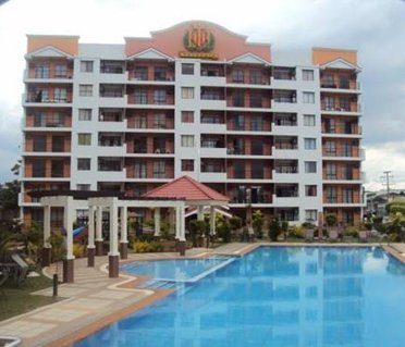 Apartment Magallanes Residences