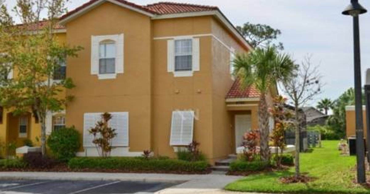 Ormond Beach Apartment in Kissimmee 157