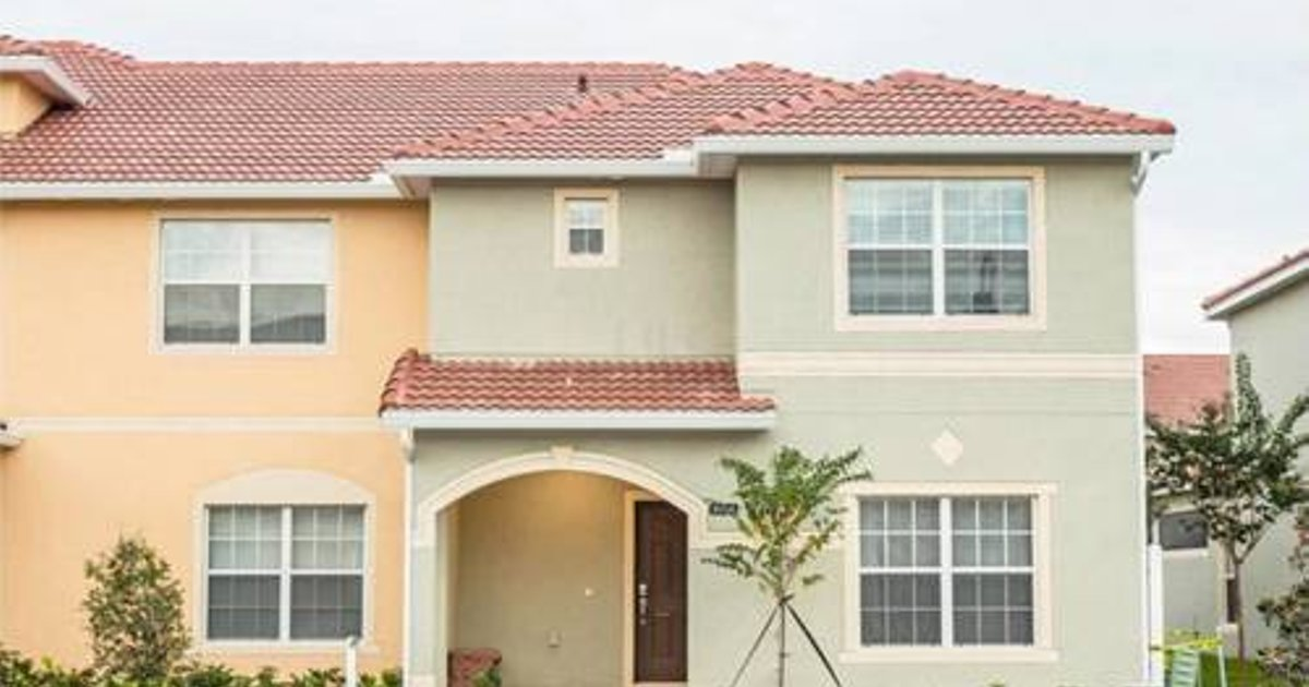 California Palm Apartment in Kissimmee 186