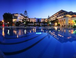 Port El Kantaoui hotels with swimming pool