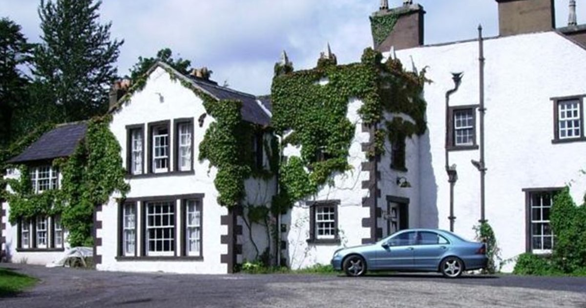 Clanabogan Country House B&B