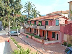 Pets-friendly hotels in Diano Marina