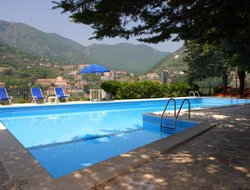 Ravello hotels with swimming pool