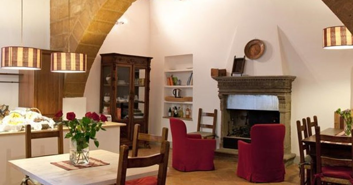 Sant'Angelo 42 - Bed & Breakfast