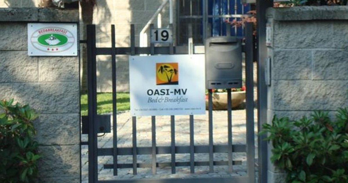 B&B Oasi-Mv