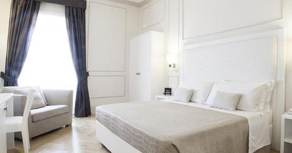 Residenza Scipioni Luxury B&B