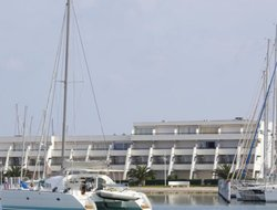 Pets-friendly hotels in Port Camargue