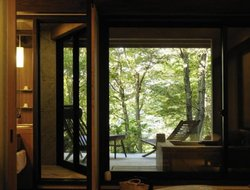 Top-3 of luxury Hakone hotels