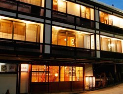 Nozawaonsen-mura hotels with restaurants