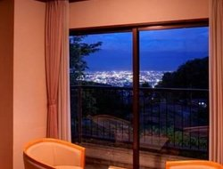 The most popular Kofu hotels