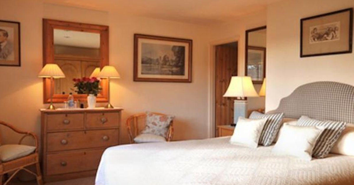 Parford Well - B&B