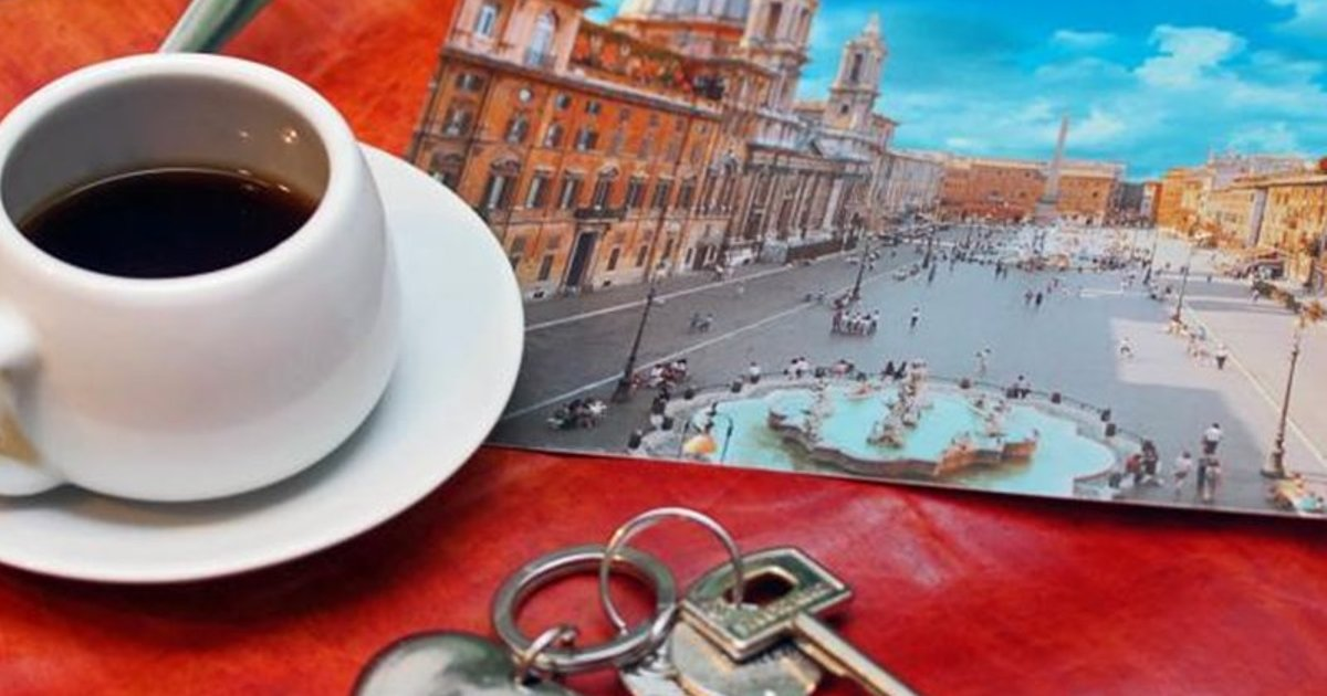 Central VIP Apartments - Piazza Navona Area