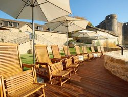 Top-6 romantic Luxembourg hotels