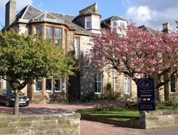 Top-6 romantic Ayr hotels