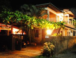 Kalutara hotels with restaurants