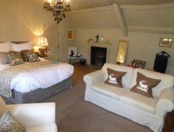 Minehead hotels with restaurants