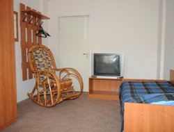 Pets-friendly hotels in Cherepovets