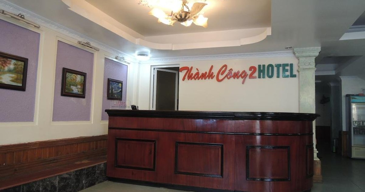 Thanh Cong 2 Hotel