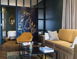 Top-5 romantic Ramat Gan hotels