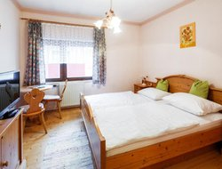 Pets-friendly hotels in Steinbach