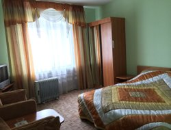 Tomsk hotels with swimming pool