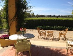 Top-3 romantic Fertilia hotels