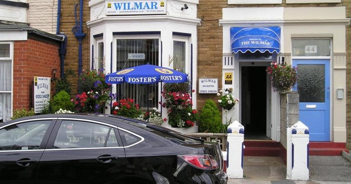 The Hotel Wilmar