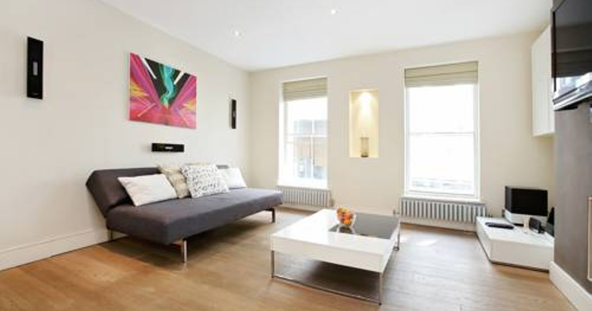 Private Apartment - Piccadilly Circus - Trafalgar Square