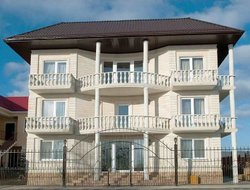 Pets-friendly hotels in Peresyp
