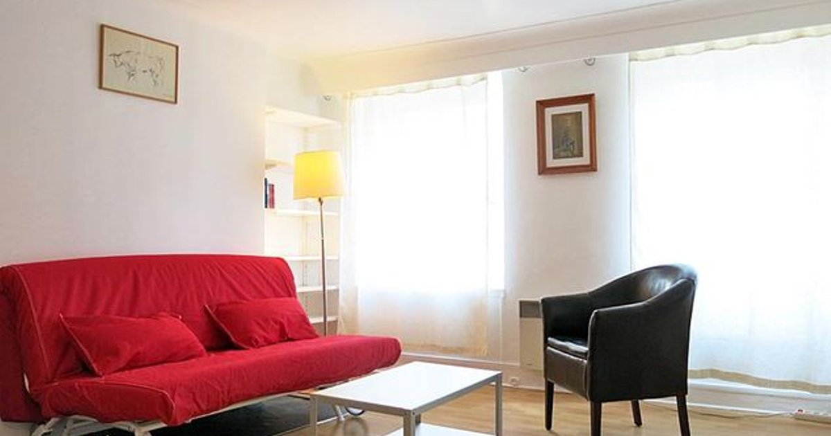Appartement St Germain Sulpice