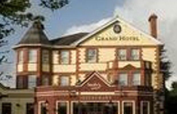 фото The Grand Hotel 515474281