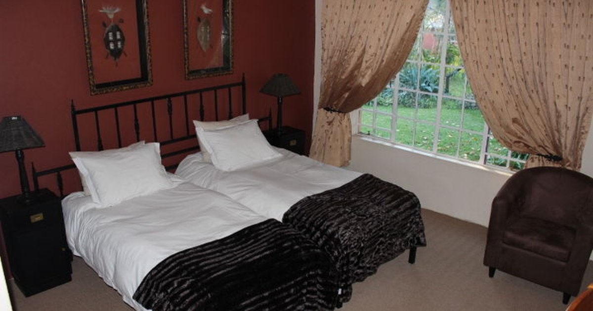 Comfortable Room for Stay in Midrand
