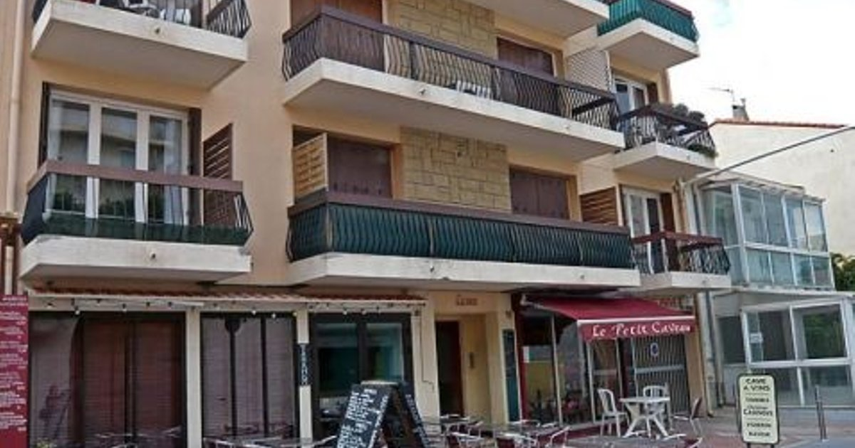 Rental Apartment Alora - Canet-en-Roussillon, 1 Bedroom, 4 Persons