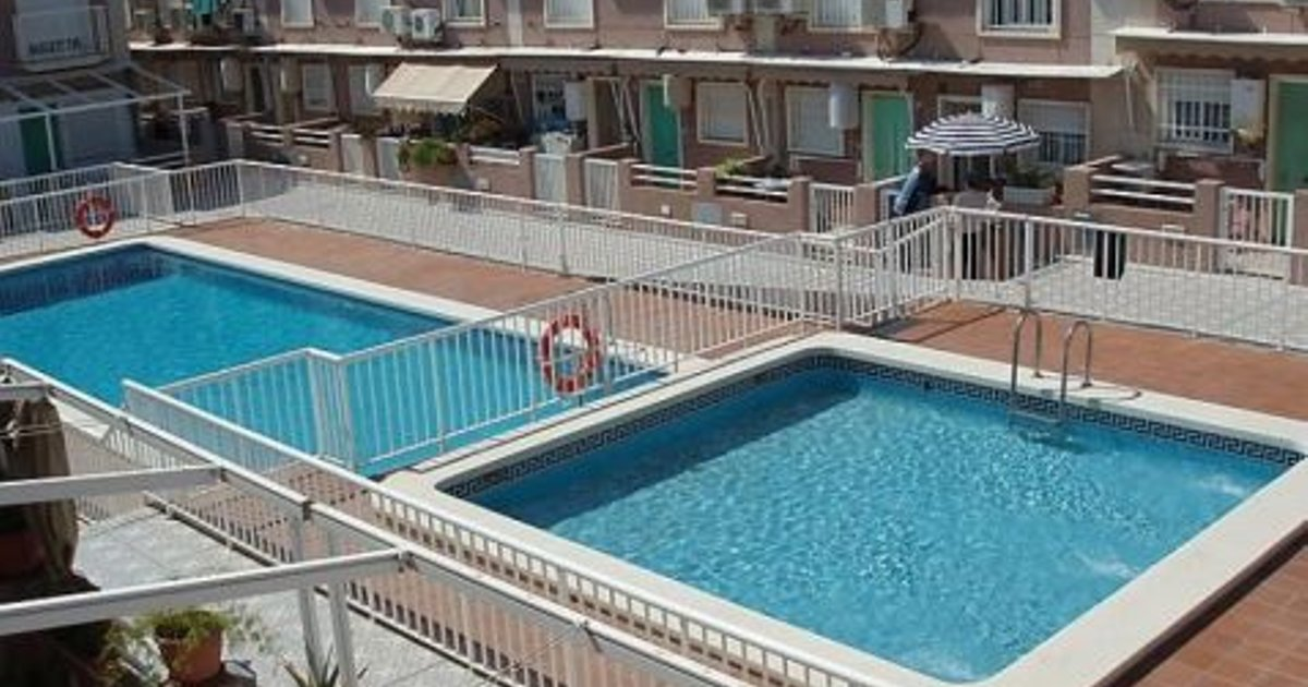3 Bedroom House in Mutxamel
