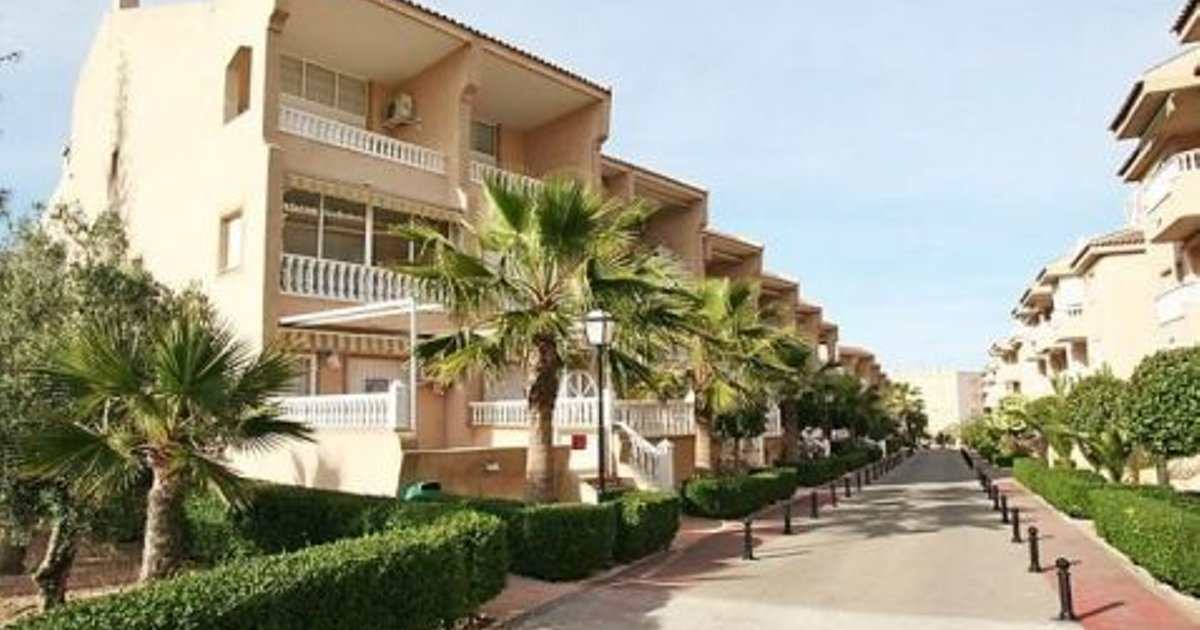 4 Bedroom Apartment in Orihuela