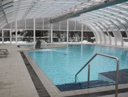 Andorra hotels with swimming pool