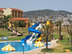Tabarka hotels with swimming pool
