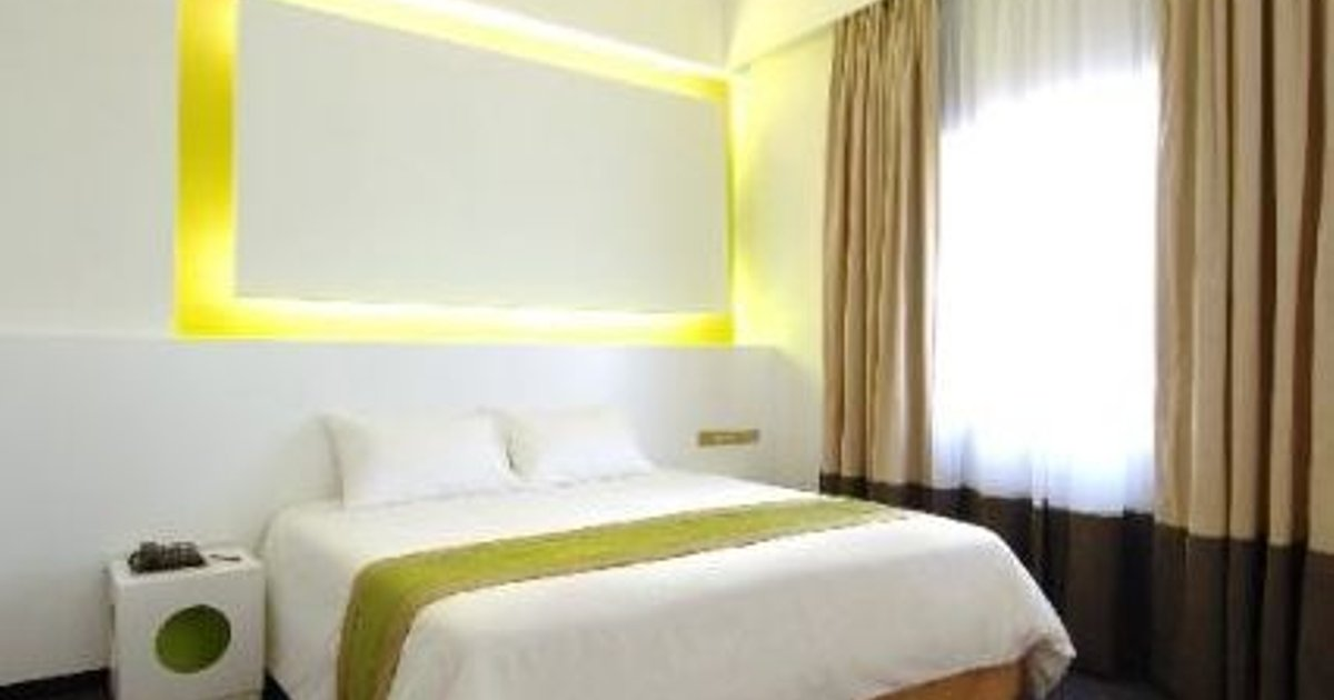 Citrus KL Executive Room
