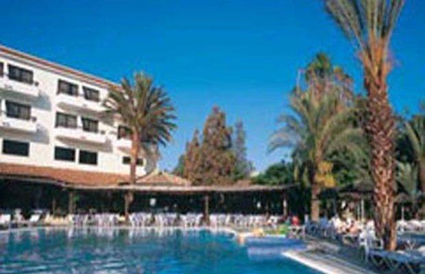 фото Paphos Gardens Holiday Resort 516766734