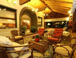 Top-10 hotels in the center of Gramado