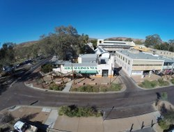 Alice Springs hotels