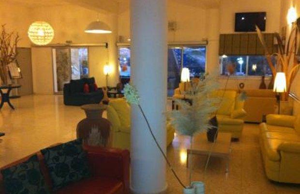фото Vrachia Beach Resort 52029766