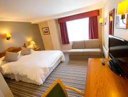 Exeter hotels for families with children