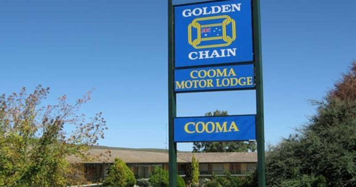 Cooma Motor Lodge Motel