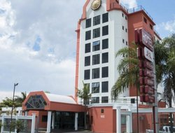 The most expensive Uberlandia hotels