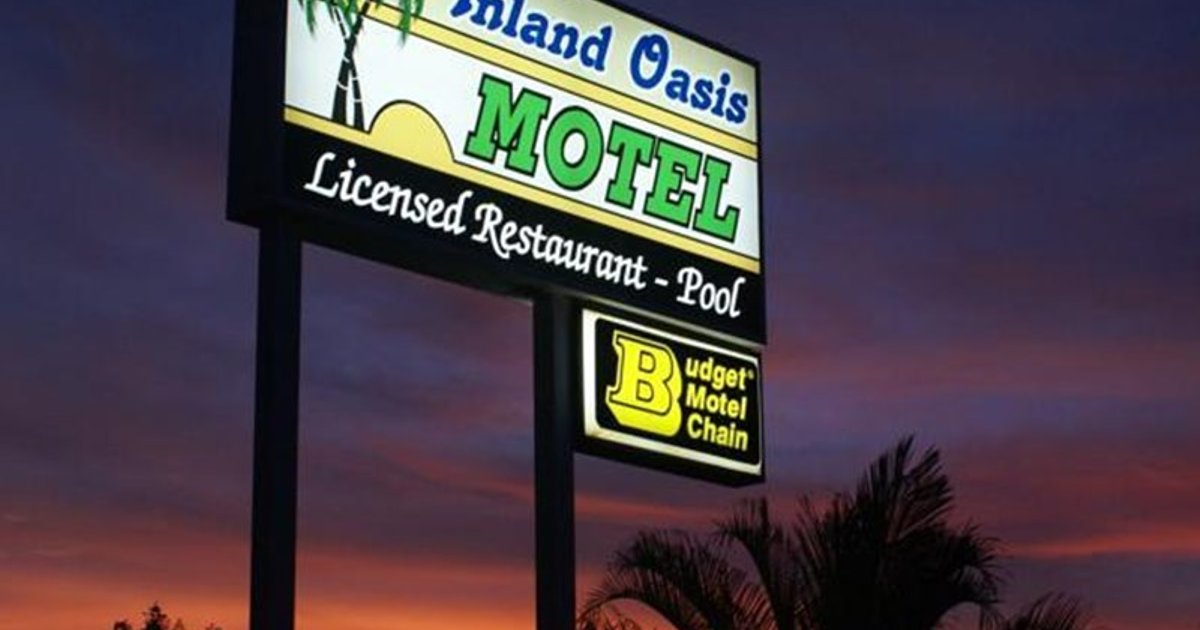 Inland Oasis Motel