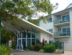 Cairns hotels
