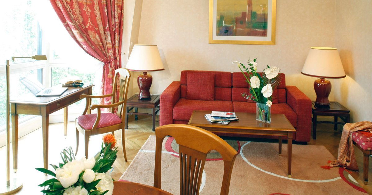 Appartement dans Residence Hotel