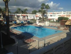 Costa del Silencio hotels with swimming pool