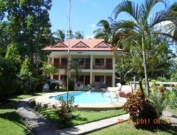 Zamboanguit hotels with sea view